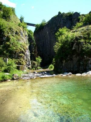 Canyon Nevidio Montenegro