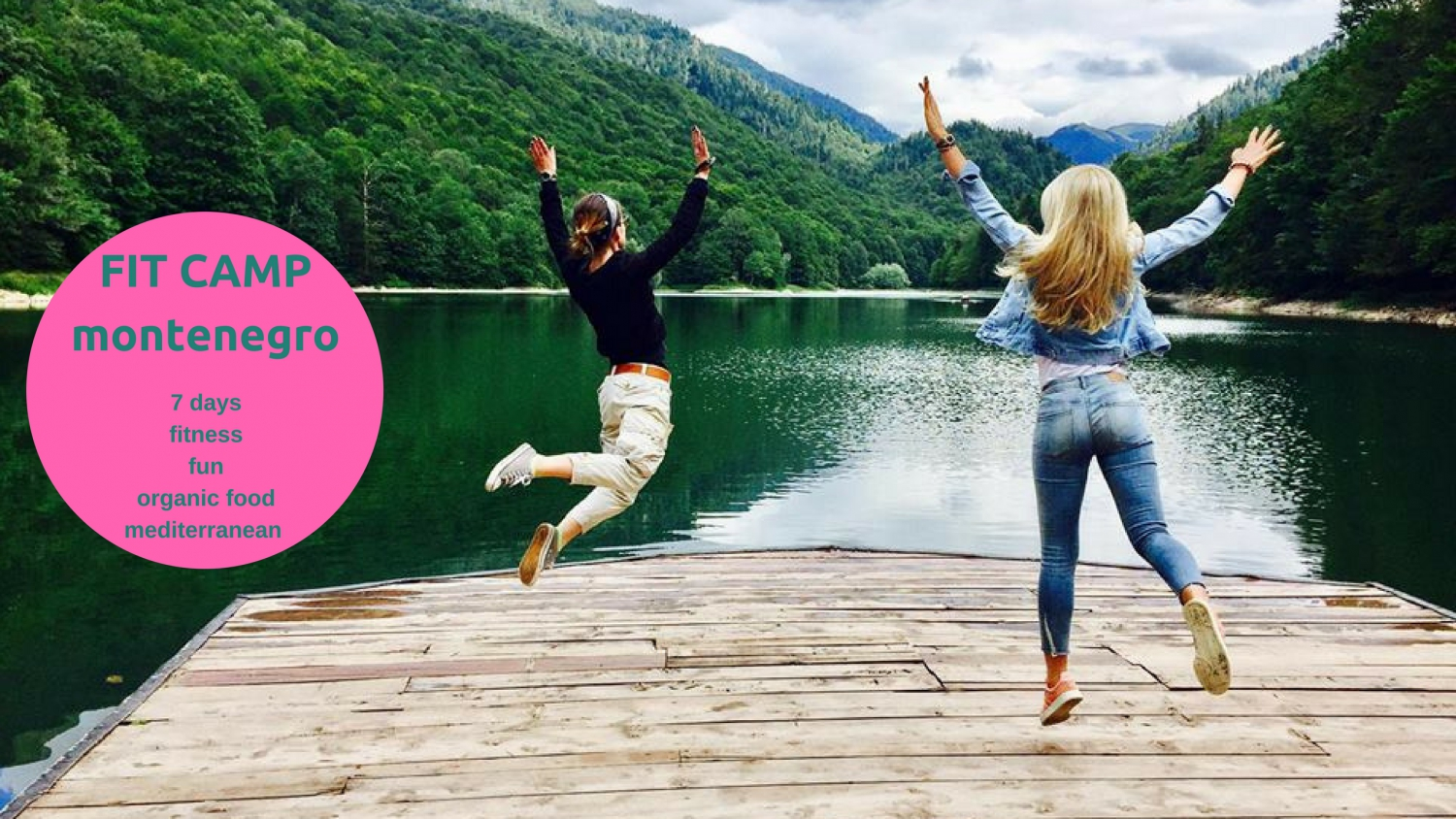 Top 5 Things To Do in Montenegro