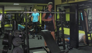Hard Core Gym Tivat