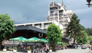 Hotel Bijela Rada