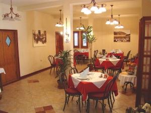 Restaurant Area Hotel Dubrava Budva Montenegro