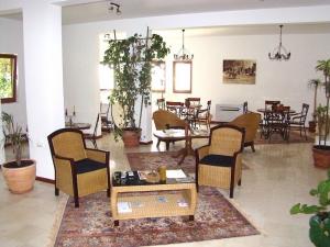 Lobby Details Hotel Dubrava Budva Montenegro