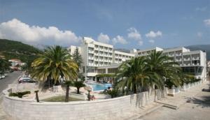 Hotel Mediteran Budva