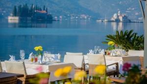 Hotel Restaurant Conte Perast
