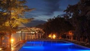 Hunguest Hotel Sun Resort