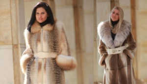 Impel Luxury furs