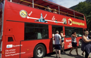 Kotor Open Tours