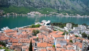Top 5 Breathtaking Locations in Montenegro