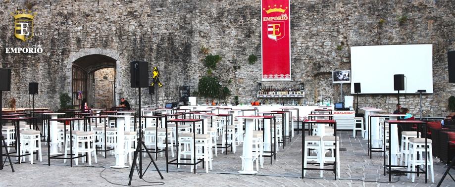 Top 5 Clubs in Montenegro