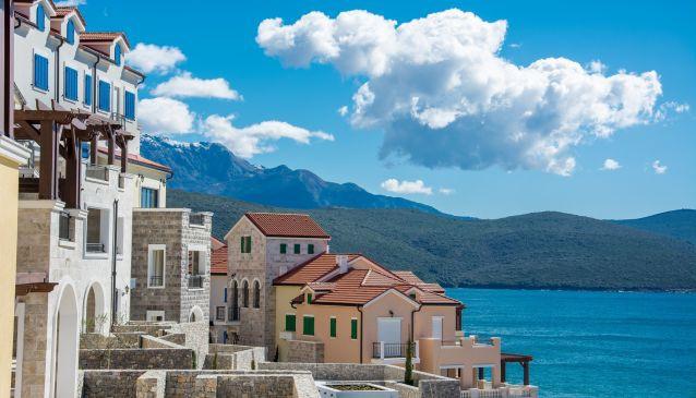 Top 5 Luxury Resorts in Montenegro
