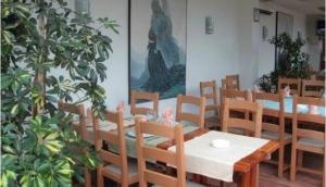 Nacionalni Restoran Mercur