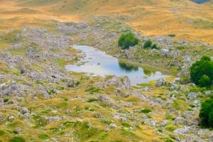 Nature Park Piva