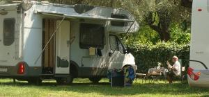Oliva Camping & Apartments
