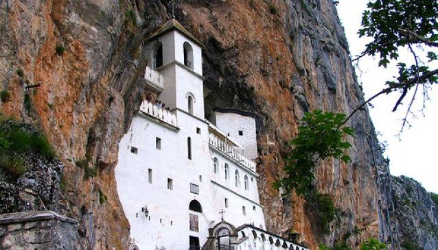 Top 5 Breathtaking Locations in Montenegro
