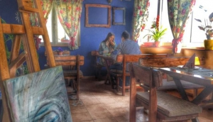 Plavi Kokot Tavern