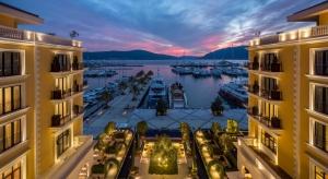 Regent Porto Montenegro Restaurants