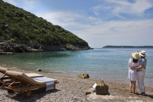 Beach Regent Porto Montenegro Tivat