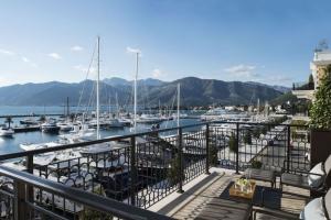 Sea View Regent Porto Montenegro Tivat