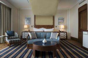 Deluxe Room Regent Porto Montenegro Tivat