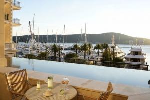 Residence Regent Porto Montenegro Tivat