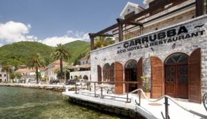 Restaurant Carrubba