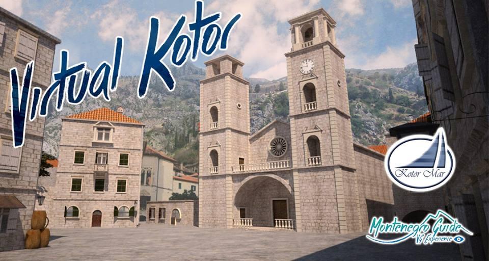 Montenegro Guide - Virtual Kotor VG Experience