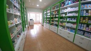 Tea Medica Pharmacies