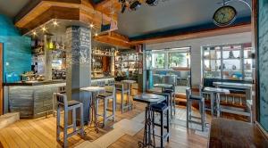 The Black Sheep Gastro Pub