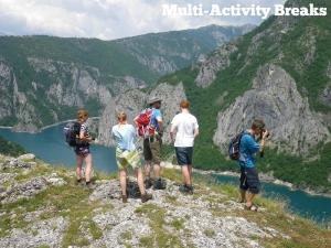 Active Travels Montenegro