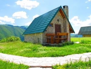 Etno Village Izlazak