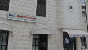 Una Charter Montenegro