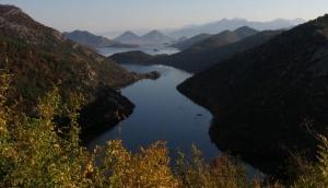 Undiscovered Montenegro