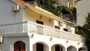 Zoran Apartments