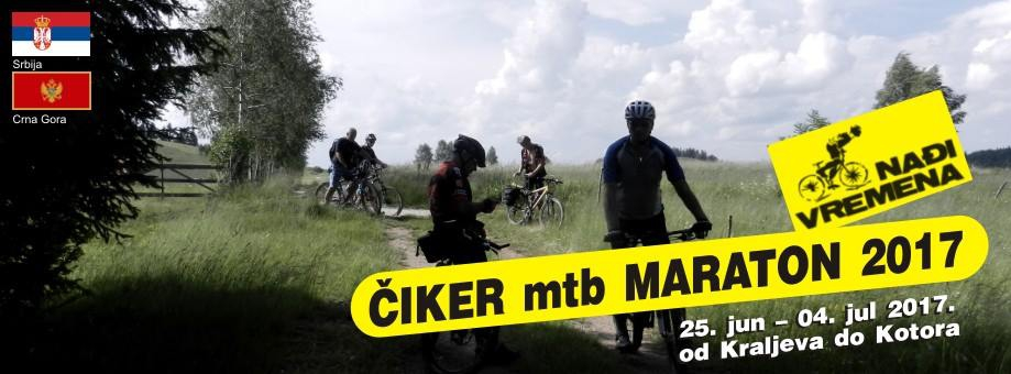 Ciker MTB Marathon