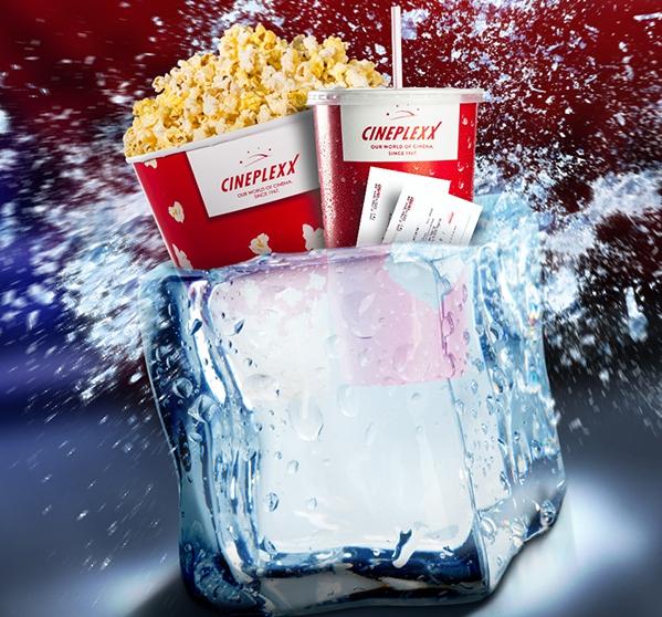 Cineplexx Cool Summer