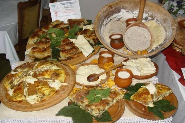 Durmitor Health Food Days