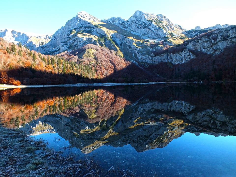 Montenegro Eco Country - from vision to brand