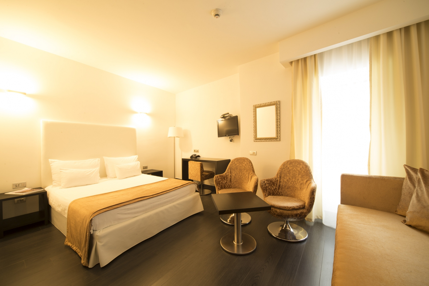 Relax Package at The Astoria Group