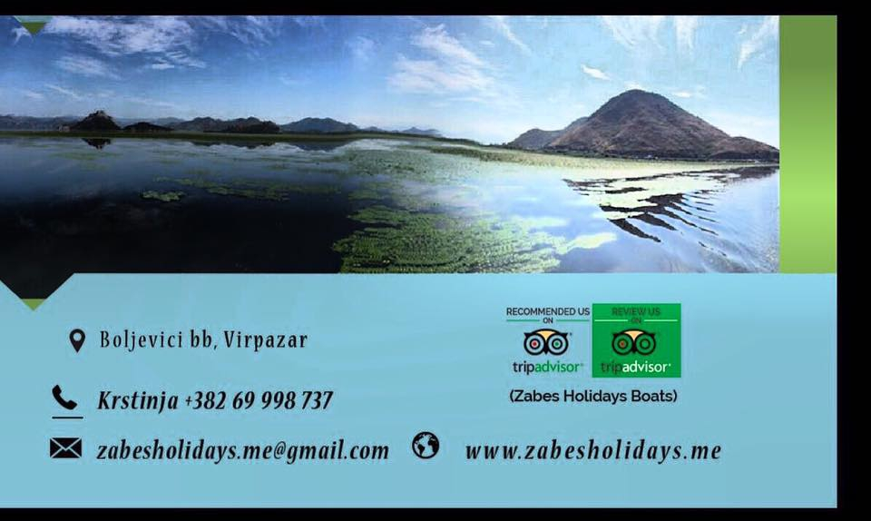 Special Offer at Zabes Holidays