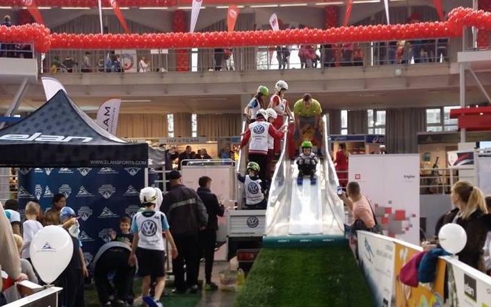 Sports Day on Javorovaca