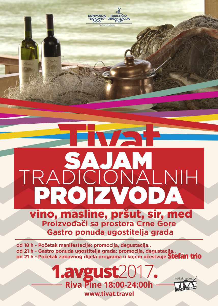 Traditional Products Fair