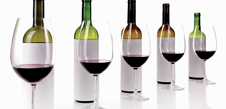 Wine Tasting at Crush Wine Station