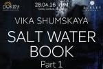 Salt Water Book