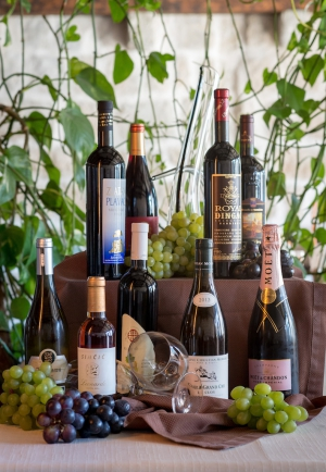 Evenings of Mediterranean Cuisine and Slavonian Wines