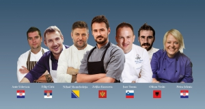 Gathering of current and future leaders in the culinary art