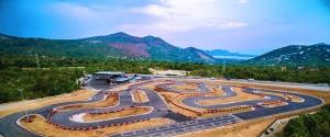 Karting Centre Podgorica's Special Offer