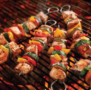Live Barbecue