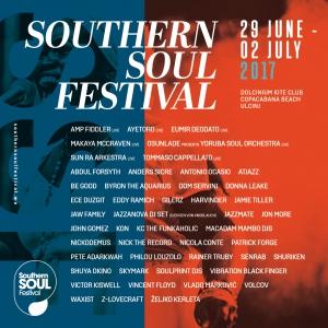 Southern Soul Festival Montenegro