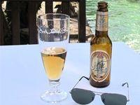 Montenegran beer - Nik
