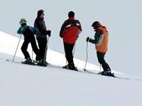 Skiing in Montenegro